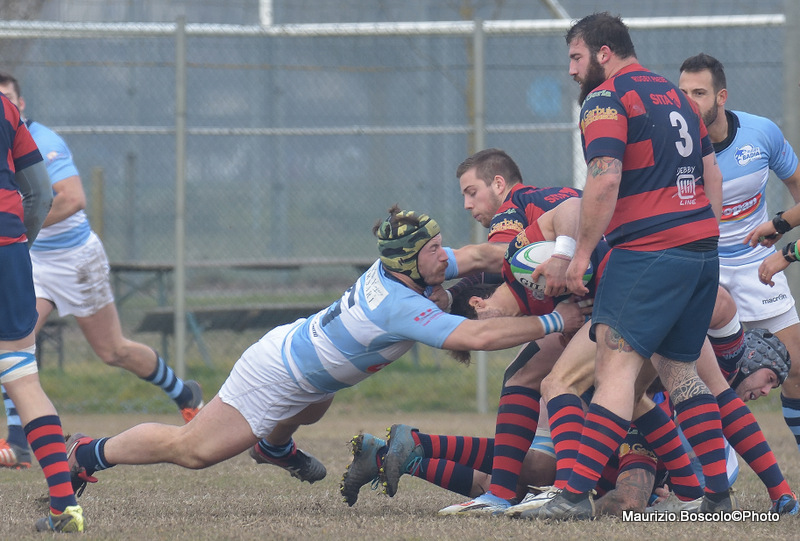Commenti Rugby Badia Paese 2017 2018