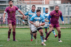 Gallerie Rugby San Donà Fiamme Oro 2017 2018