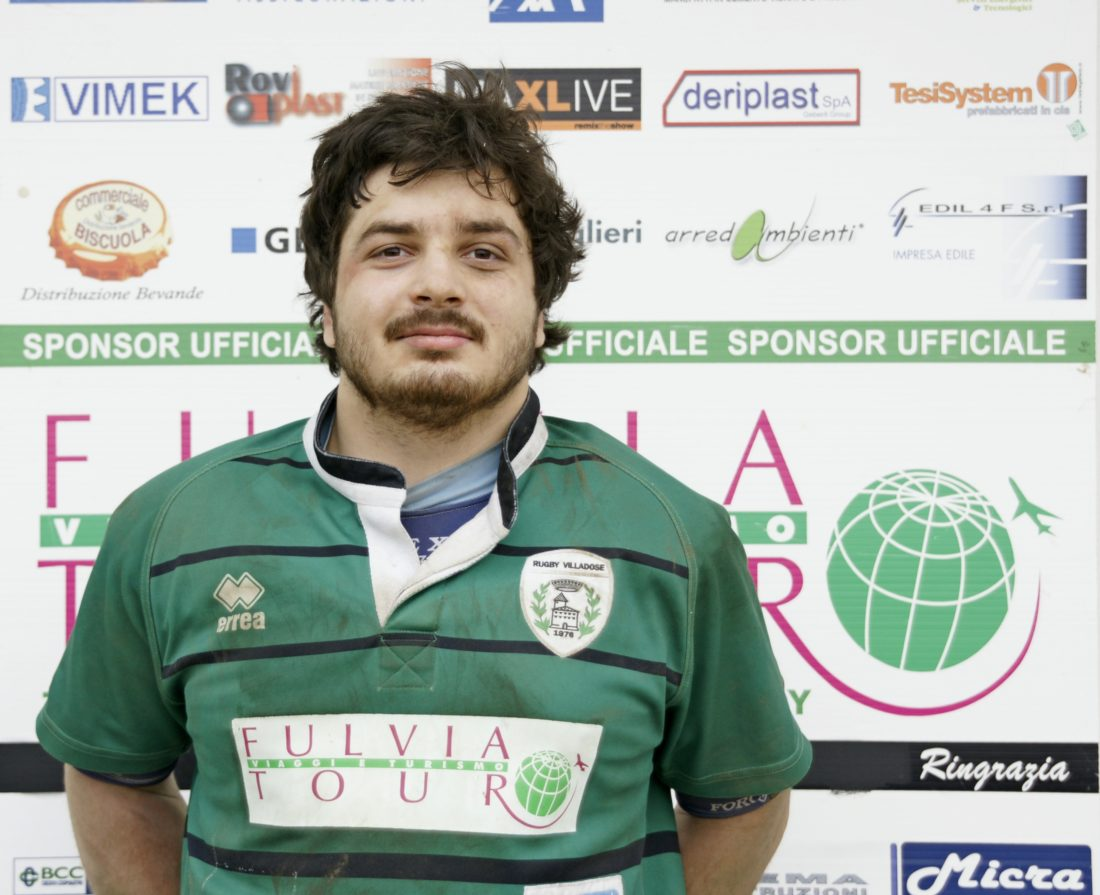 Cristian Moro Rugby