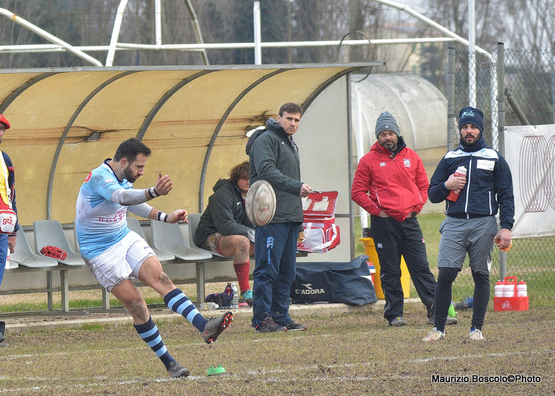 Prepartita Colorno Rugby Badia 2018 2019