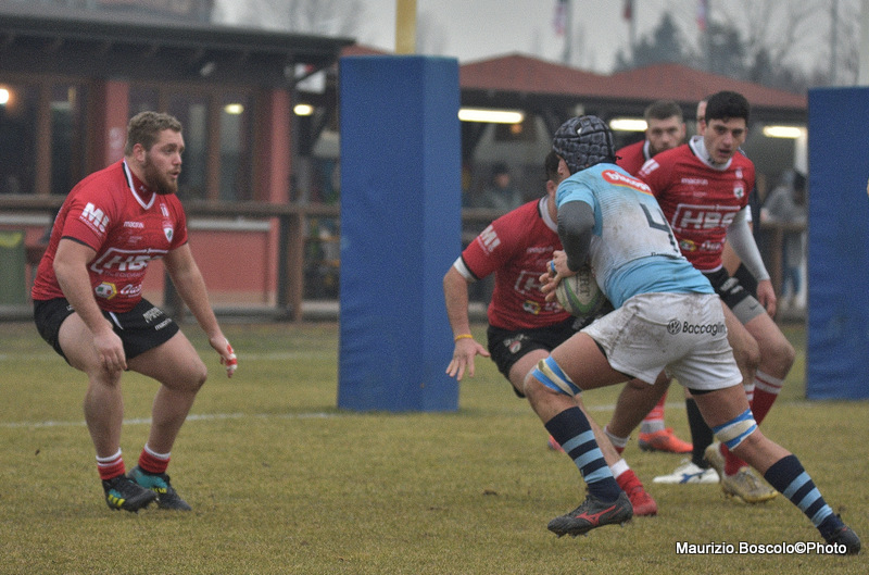 Postpartita Colorno Rugby Badia 2018 2019